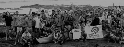 Surfrider 2017 East Coast Chapter Leadership Summit Oct 20-22 (Folly Beach)