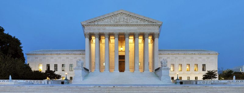 Surfrider Stands Up for Clean Water at the U.S. Supreme Court [National]